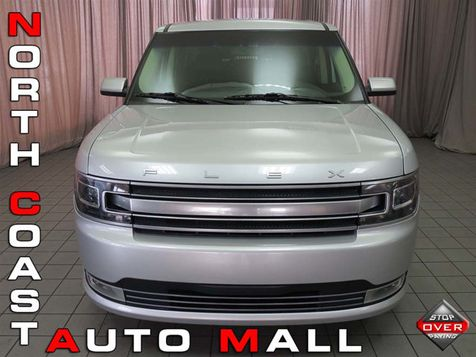 2017 Ford Flex Limited in Akron, OH