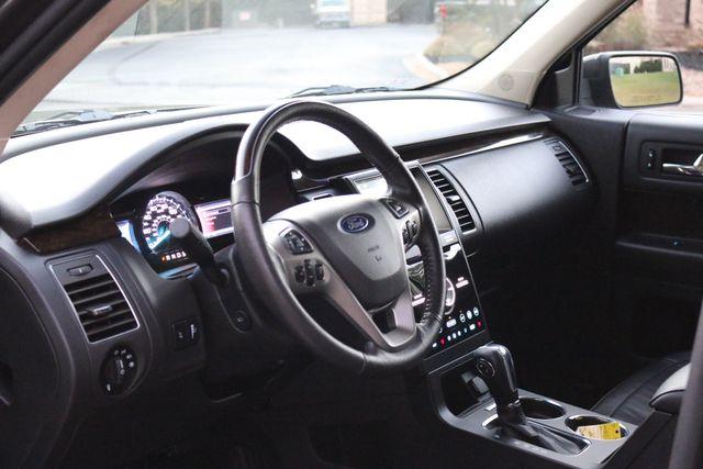 2017 Ford Flex Limited AWD Mooresville, North Carolina 9