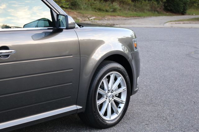 2017 Ford Flex Limited AWD Mooresville, North Carolina 25