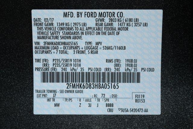 2017 Ford Flex Limited AWD Mooresville, North Carolina 37
