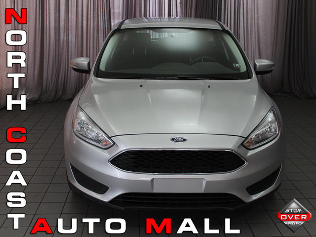 Used 2017 Ford Focus, $13653