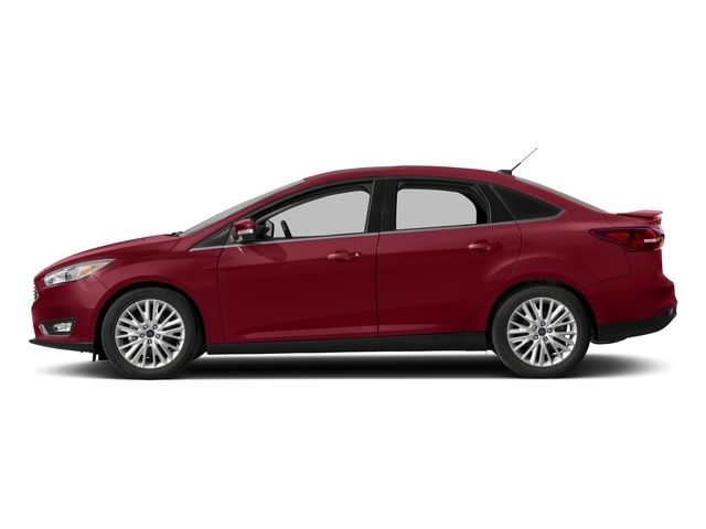 Used 2017 Ford Focus, $15493
