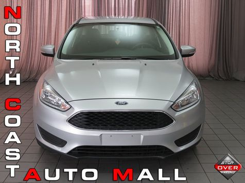 2017 Ford Focus SE in Akron, OH