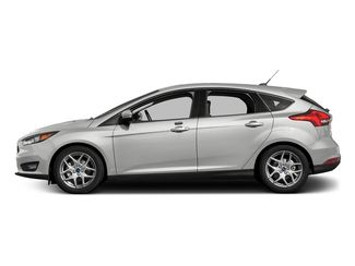 2017 Ford Focus in Akron, OH