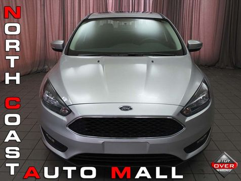 2017 Ford Focus SEL in Akron, OH