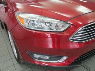 2017 Ford Focus Titanium  city OH  North Coast Auto Mall of Akron  in Akron, OH