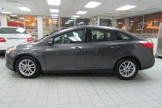 2017 Ford Focus SE W/ BACK UP CAM Chicago, Illinois 3