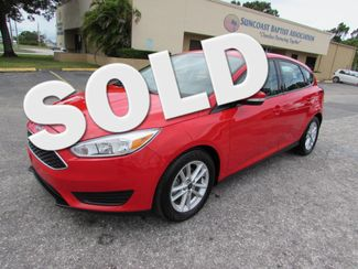 2017 Ford Focus SE   Clearwater, Florida   The Auto Port Inc in Clearwater Florida