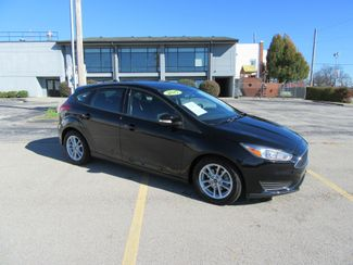 2017 Ford Focus SE | Frankfort, KY | Ez Car Connection-Frankfort in Frankfort KY