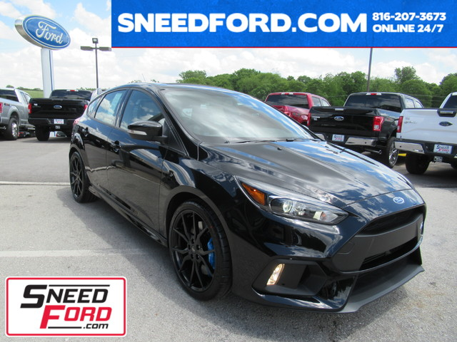 2017 Ford Focus RS in Gower Missouri