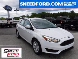2017 Ford Focus SE in Gower Missouri