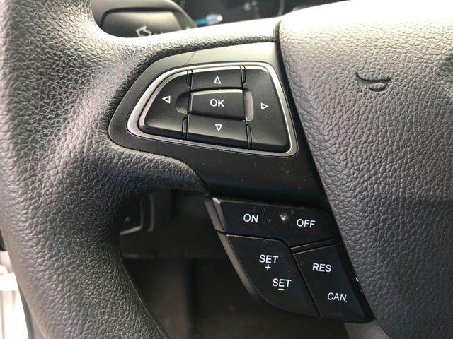 2017 Ford Focus SE Leesburg, Virginia 18