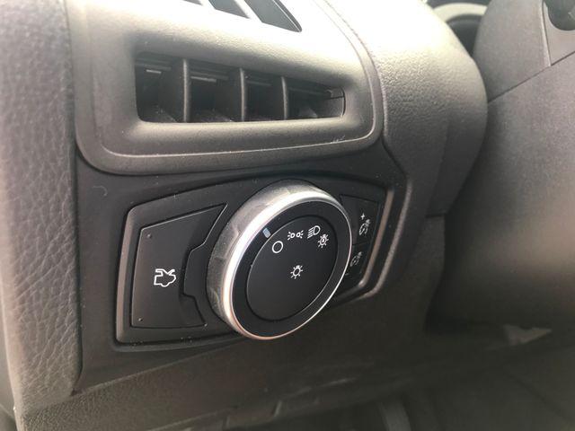 2017 Ford Focus SE Leesburg, Virginia 21
