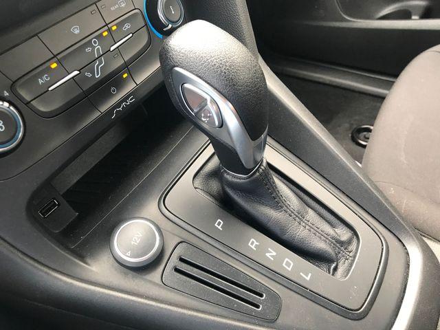 2017 Ford Focus SE Leesburg, Virginia 26