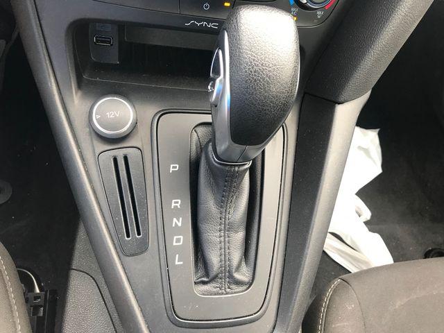 2017 Ford Focus SE Leesburg, Virginia 27