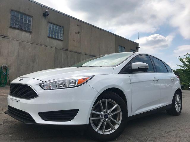 2017 Ford Focus SE Leesburg, Virginia 0