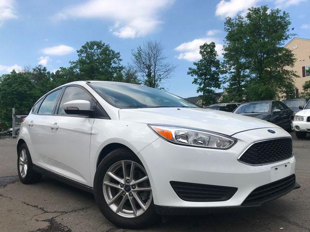 2017 Ford Focus SE Leesburg, Virginia 2