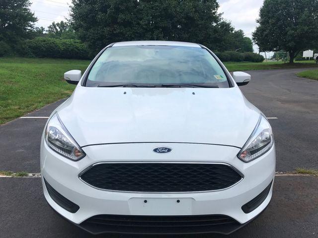 2017 Ford Focus SE Leesburg, Virginia 29