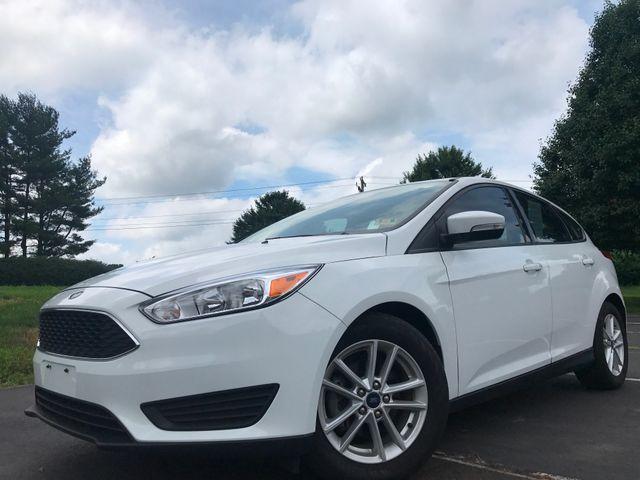 2017 Ford Focus SE Leesburg, Virginia 31