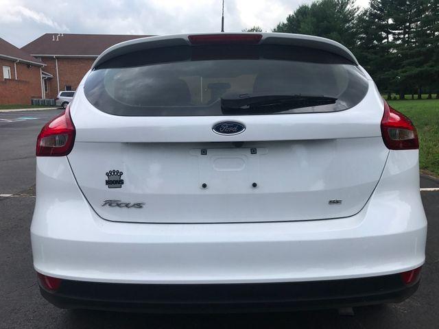 2017 Ford Focus SE Leesburg, Virginia 33