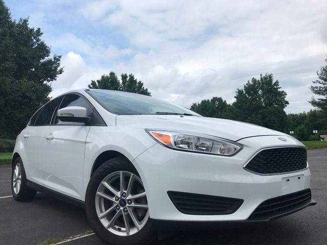 2017 Ford Focus SE Leesburg, Virginia 35