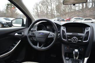 2017 Ford Focus Titanium Naugatuck, Connecticut 15