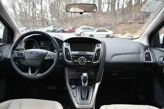 2017 Ford Focus Titanium Naugatuck, Connecticut 16