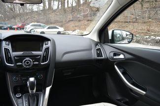 2017 Ford Focus Titanium Naugatuck, Connecticut 17