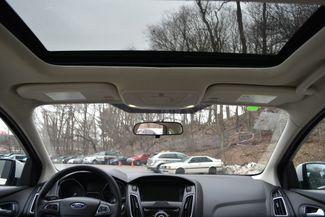 2017 Ford Focus Titanium Naugatuck, Connecticut 18