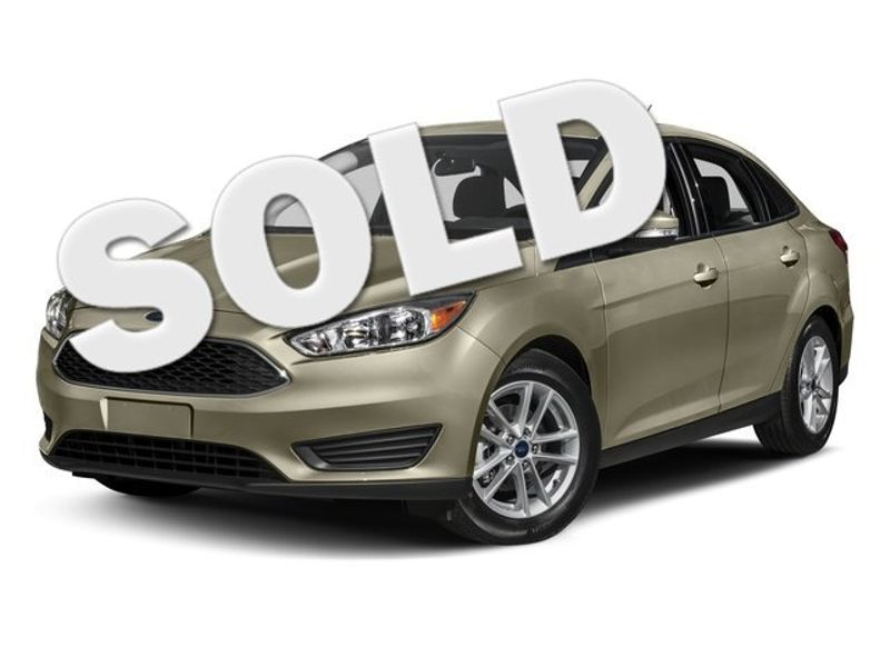 2017 Ford Focus SEL   Texas  Victoria Certified  in , Texas