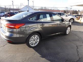 2017 Ford Focus Titanium Warsaw, Missouri 4