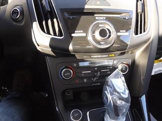 2017 Ford Focus Titanium Warsaw, Missouri 7