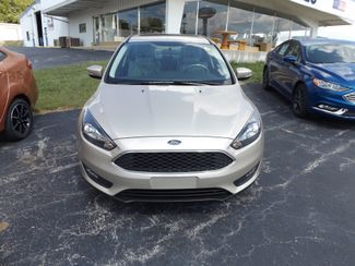 2017 Ford Focus SEL Warsaw, Missouri 1