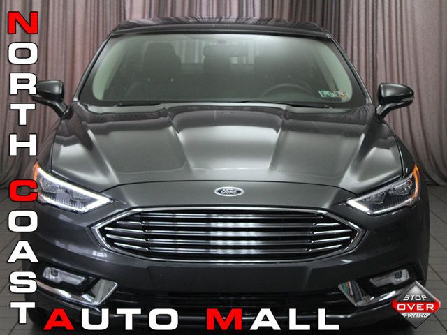 Used 2017 Ford Fusion, $18985