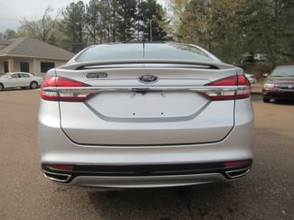 2017 Ford Fusion Titanium Batesville, Mississippi 11