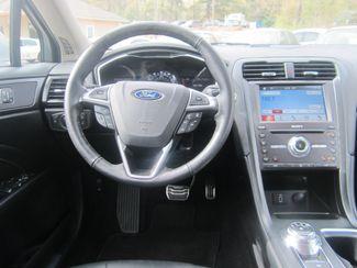 2017 Ford Fusion Titanium Batesville, Mississippi 21