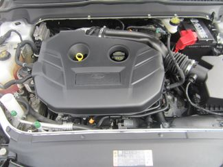 2017 Ford Fusion Titanium Batesville, Mississippi 35
