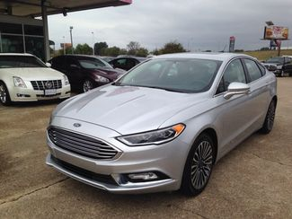 2017 Ford Fusion in Bossier City, LA