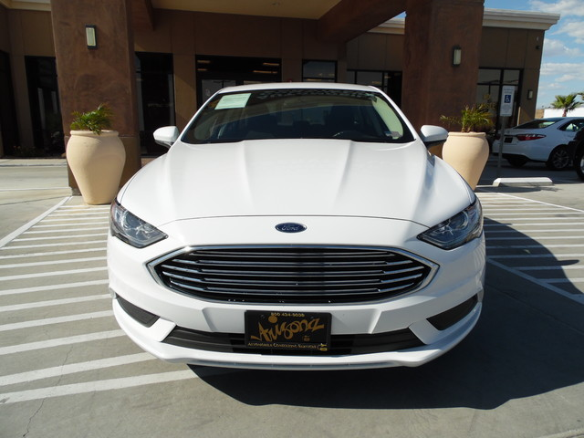 2017 Ford Fusion SE Bullhead City, Arizona 3