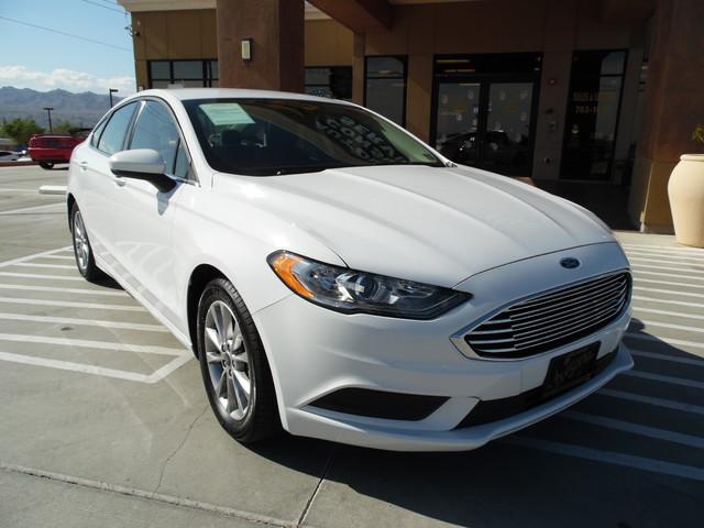 2017 Ford Fusion SE Bullhead City, Arizona 12