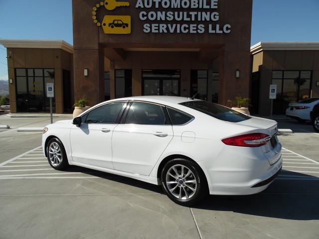 2017 Ford Fusion SE Bullhead City, Arizona 6