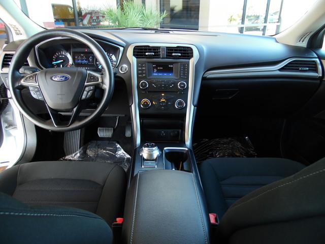 2017 Ford Fusion SE Bullhead City, Arizona 17