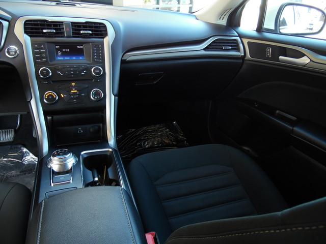 2017 Ford Fusion SE Bullhead City, Arizona 18
