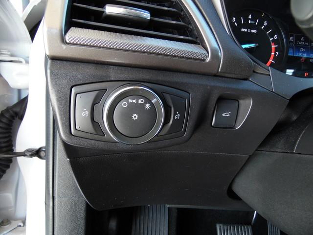 2017 Ford Fusion SE Bullhead City, Arizona 20