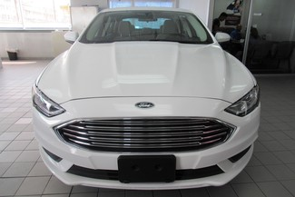2017 Ford Fusion S W/ BACK UP CAM Chicago, Illinois 1