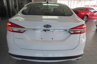 2017 Ford Fusion S W/ BACK UP CAM Chicago, Illinois 5