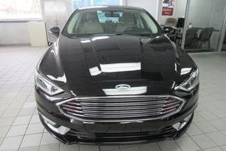 2017 Ford Fusion SE W/ BACK UP CAM Chicago, Illinois 2