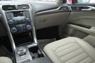 2017 Ford Fusion SE W/ BACK UP CAM Chicago, Illinois 26