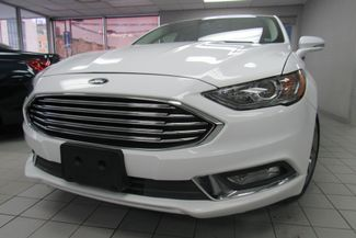2017 Ford Fusion SE W/ BACK UP CAM Chicago, Illinois 6