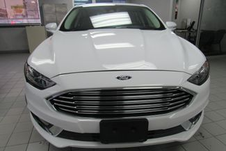 2017 Ford Fusion SE W/ BACK UP CAM Chicago, Illinois 5